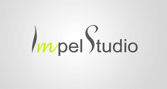 Impel Studio Logo