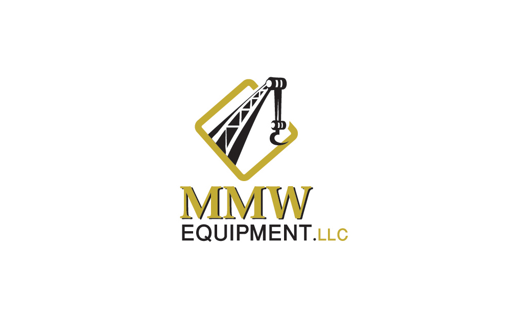 MMW Equipment Logo