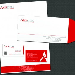 Archstone Stationary