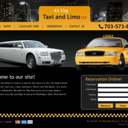A1 City Taxi & Limo