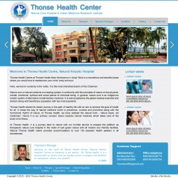 Thonse Health Center