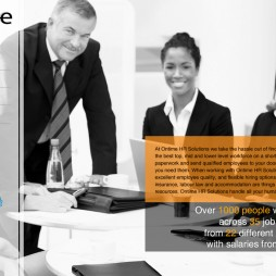OnTime HR Solutions