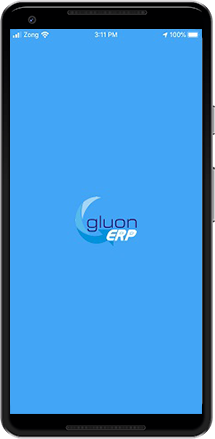 Gluon Cloud